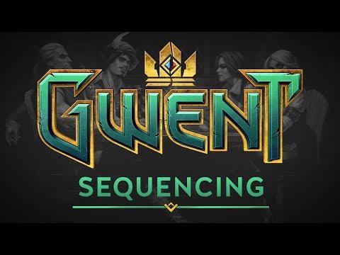 Trump's Gwent Teachings: Sequencing