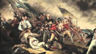 The American Revolution - Battles