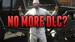 GTA 5 Online - No More Updates or DLCs for Xbox 360 & PS3? - Old Gen Users Need To Upgrade?