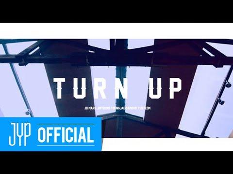 Turn UpTurn Up