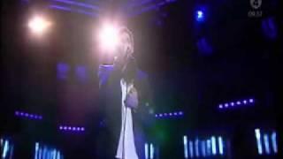 Darin Zanyar - Breathing your love (slow version)