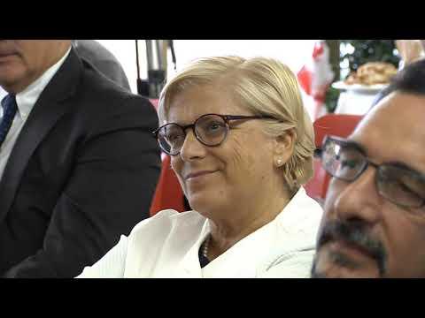 ACCORDO SULLA PALLAMANO, INTERVIENE DONATELLA ALBANO PRESIDENTE ABC BORDIGHERA