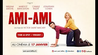 Trailer of Ami-Ami (2018)