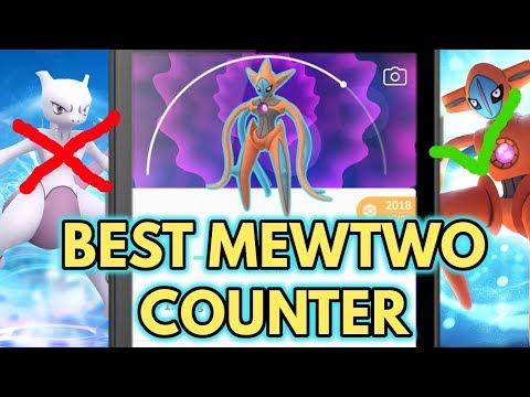 Max Deoxys Attack Forme Already | Pokemon GO
