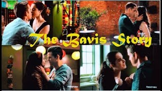 The Bavis story (Bay and Travis from Switched at Birth)