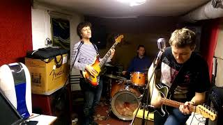 Video Dillon Werry Band - Route 66 (Demo)