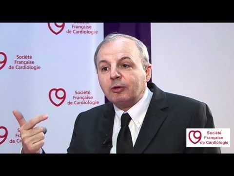 Hypertension symptomatique des méthodes de diagnostic