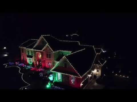 Charlie in Manalapan, NJ Shares His Thoughts on Christmas Decor by Cowleys