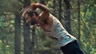 XMen Logan  Wolverine 3  Official Trailer 1 US 2017 Hugh Jackman