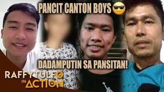 MAHIGIT 2 TAONG PAGKAKAKULONG NANG DAHIL SA PANCIT CANTON!