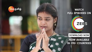 Mullum Malarum   Ep 328   Mar 19, 2019   Best Scene   Zee Tamil