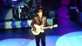 Chris Isaak - Cheaters Town - Red Bank, NJ 7/20/10