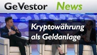 Mehr als Bitcoins und Geldersatz - was verbirgt sich hinter Kryptowährungen