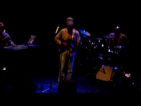 Corey Harris & The Rasta Blues experience live@ Lisboa