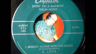POPCORNSOUND - Ferlin Husky - Love (Your Spell Is Everywhere)
