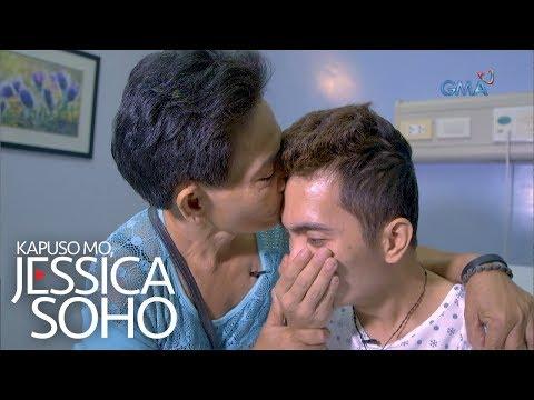 [GMA]  Kapuso Mo, Jessica Soho: Nasaan ka, Inay?