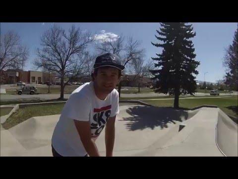 Bozeman, MT SkatePark 4 -17- 16