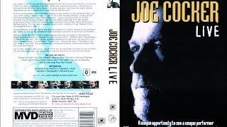 Joe Cocker: Live in Italy (1981)