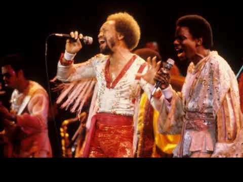 """Can't Hide Love"" Earth, Wind & Fire"