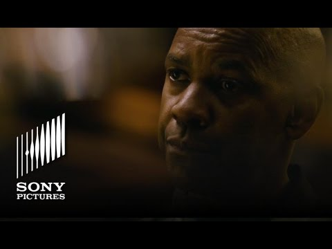 The Equalizer Commercial (2014) (Television Commercial)
