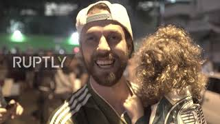 Brazil: Palmeiras Fans Too Crazy For COVID As They Celebrate Sao Paulo State Title