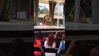 Samah Gayed – OneDance @ Festival De Artes Arabes, Costa Rica, Marzo 2017