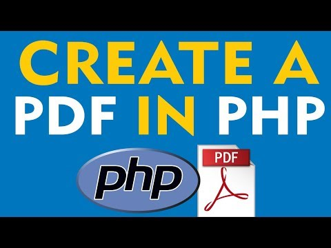 mp4 Html To Pdf In Php, download Html To Pdf In Php video klip Html To Pdf In Php