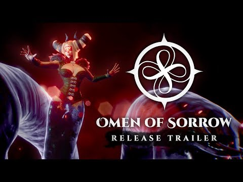 Omen of Sorrow - Launch Trailer thumbnail