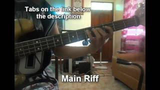 You Are Good By Planetshakers (Bass Lesson)