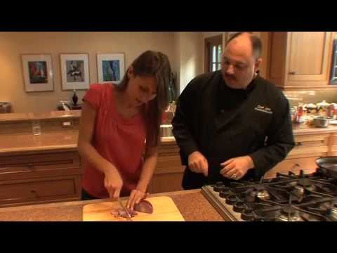 """Chef John's Sizzle Reel – """"Can't Boil Water"""""""