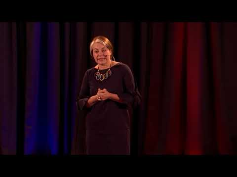 The transformational role & importance of prison education | Dr Anne Costelloe | TEDxMountjoyPrison