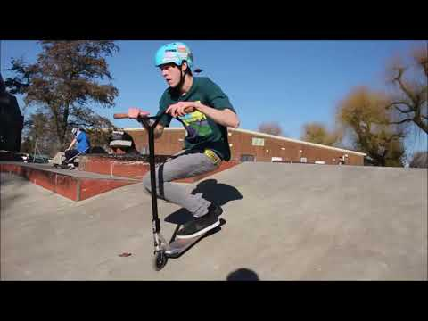 Winchester Skatepark Edit 2019