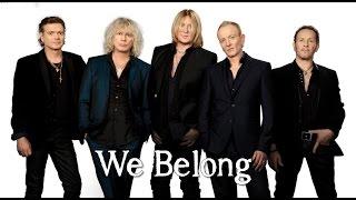 Def Leppard - We Belong (SUBTITULADA EN ESPAÑOL)