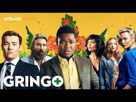 Gringo (Red Band Trailer)