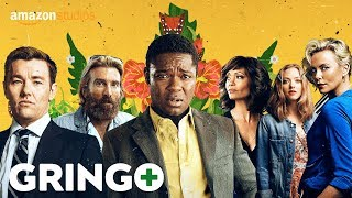 Trailer of Gringo (2018)