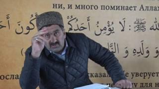 Мухаммад-Гаджиев (НАУЧНЫЕ ЧУДЕСА КОРАНА И СУННЫ)