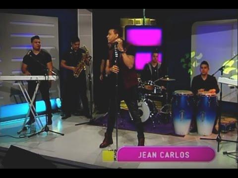 Jean Carlos video Mi película - Septiembre 2015