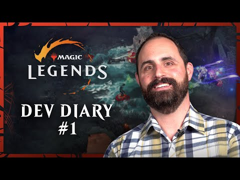 Magic: Legends Releases First Dev Diary Talking Its Creation