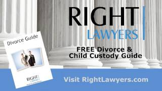 Annulment of Divorce, Which Can I File?