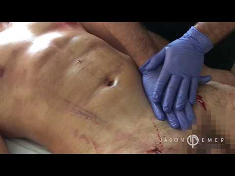 Regarder vidéo des entraînements au bodybuilding