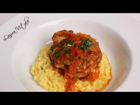 Osso Buco Recipe – Laura Vitale – Laura in the Kitchen Episode 353