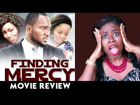 Adenike Adebayo's Movie Review On