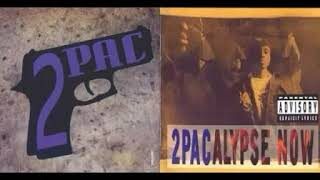 2Pac- Young Black Male