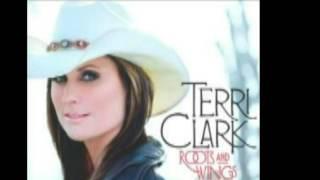 Terri Clark - Poor, Poor Pittful Me.