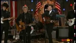 Lyle Lovett & Marty Stuart - Pancho and Lefty