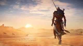 Assassin's Creed  Origins | i9-9900K | RTX2060 | 16GB | Ultra | Gameplay