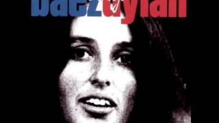 Joan Baez - Love Minus Zero, No Limit