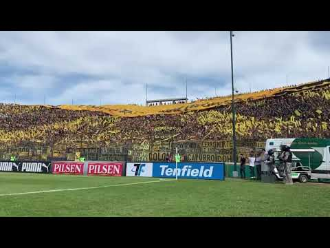 """Barra Amsterdam recibimiento 11"" Barra: Barra Amsterdam • Club: Peñarol"