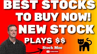 BEST STOCKS TO BUY NOW FOR A STOCK MARKET CRASH With ECONOMIC RECOVERY STOCKS - Stock Moe