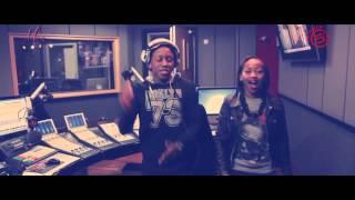 Junior De Rocka Interview on 5FM's #TheStirUp w/ Ms Cosmo